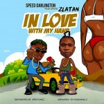 Speed Darlington in love with my hands