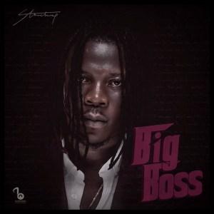 Stonebwoy - Big Boss