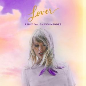 Taylor Swift Ft. Shawn Mendes - lover remix