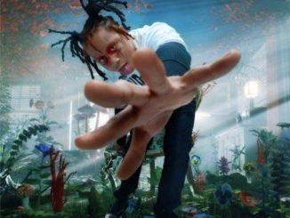 Trippie Redd ft. Lil DaBaby - Death
