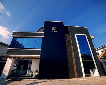 Don Jazzy unveils new multi-million naira Mavin Office as he celebrates his 37th birthday
