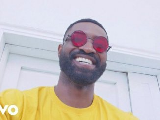 [Video] Ric Hassani Ft. DBYZ - Do Like Say