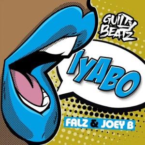 GuiltyBeatz Ft. Falz, Joey B - Iyabo
