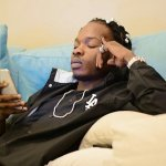 Naira Marley reacts to court order for his arrest over car theft