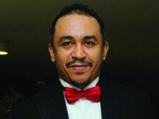 Daddy Freeze criticizes gospel singer, Sinach for her show that costs N5m for a table