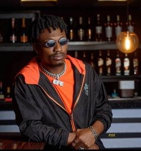 Erigga reveals 2017 BBnaija winner and rapper, Efe is broke