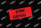 Mayorkun - Geng