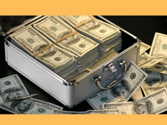 Yovi - Talking Money