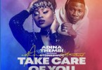 Adina Ft. Stonebwoy - Take Care Of You