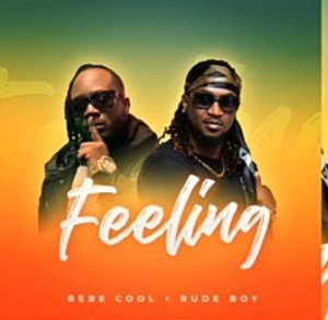 Bebe Ft. Rudeboy - Feeling