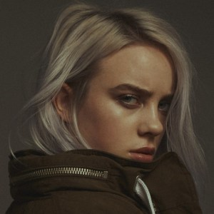 Billie Eilish - End Of The World