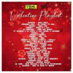 DJ Enimoney - Valentines Playlist
