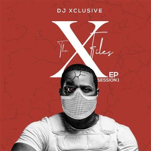 DJ Xclusive - X Files EP