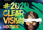 DJ Big N - 2020 clear vission mix