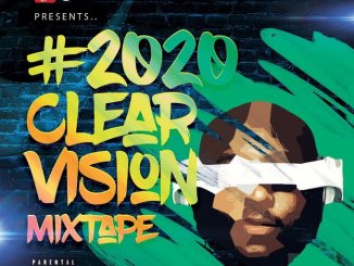 DJ Big N - 2020 clear vission mix