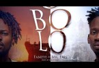 Fameye FT. Mr Eazi - Obolo