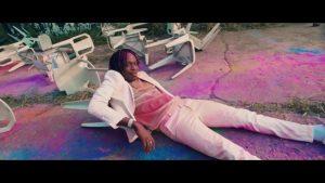 Fireboy DML - Vibration Video