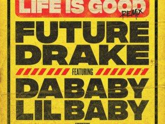 Life Is Good Remix