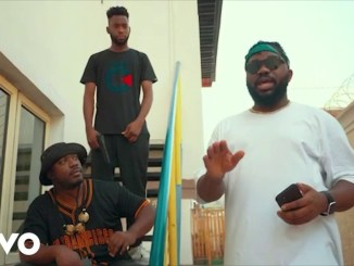 Magnito Ft. Illbliss - Relationship Be Like