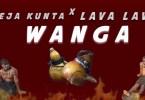 Meja Kunta Ft. Lava Lava - Wanga