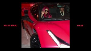 Nicki Minaj - Yikes Mp3