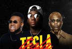 Powpeezy Ft. Reminisce, Chinko Ekun - Telsla