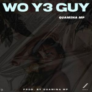 Quamina MP - WO Y3 Guy