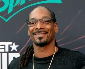 Snoop Dogg uses photo of BBNaija's Diana to address gossips