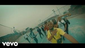 Danny S - Hossana Video