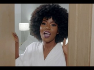 MzVee - Who ARe You Video
