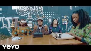 [Video] Oladips - Alubarika