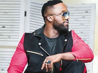 Iyanya reacts to the alleged car theft charged against him
