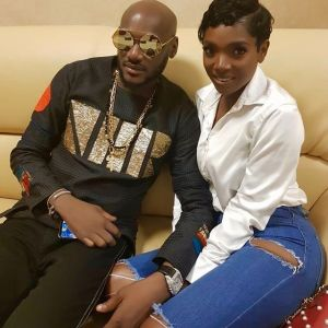 2face and wife celebrate 7th wedding anniversary (video)