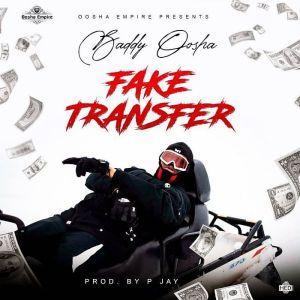 Baddy Oosha - Fake Transfer