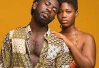 Bisa Kdei - You Don't Me