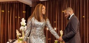 Davido reveals Chioma is 'perfectly fine', has not shown any symptom