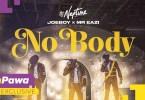 DJ Neptune - Nobody
