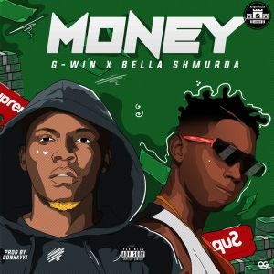 G-Win Ft. Bella Shmurda - Money