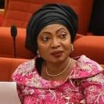 Nigerian Senator, Rose Oko Dies in United Kingdom