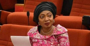 Nigerian Senator, Rose Oko Dies in United Kingdom