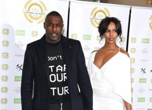 Idris Elba's wife tests positive for coronavirus
