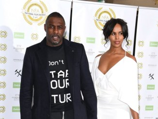 Idris Elba's wife tests positive for coronavirus