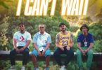 Jay Em Ft. YoungstaCPT - I Can't Wait