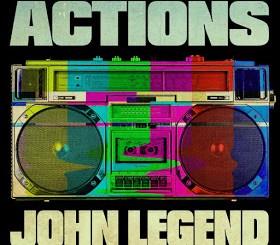 John Legend - Actions