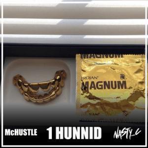 MCHunnid Ft. Nasty C - 1 Hunnid