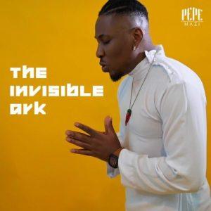 Pepenazi - The Invisible Ark