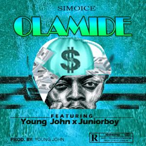 Simoice - Olamide