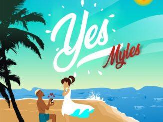 Myles - Yes