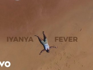 [Video] Iyanya - Fever