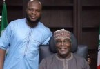 Atiku's son speaks from isolation, shares his experience (video)